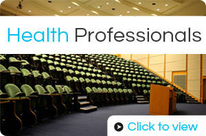 Click to view seminars for health professionals
